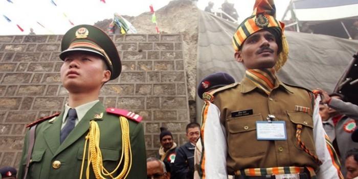 The Washington Post: Китай и Индия стоят на пороге вооруженного конфликта