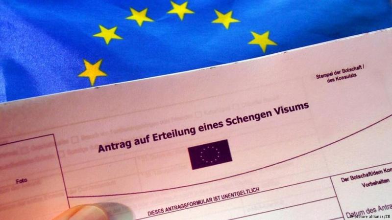 Куда уходят «шенгенские данные»?