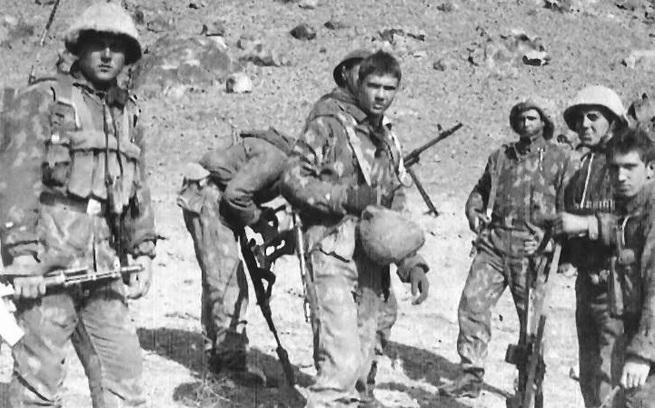 Бой у кишлака Коньяк: как в неравном бою «воины афганцы» уничтожили «духов»