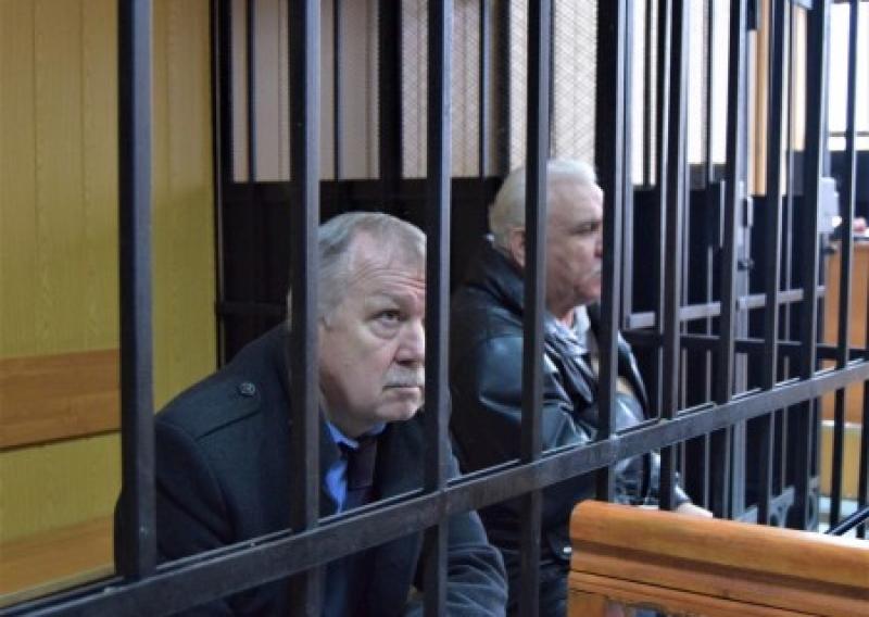 «Похищение» Гончаренко: Суд отклонил все ходатайства защиты и продлил меру политзаключенным
