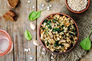 Каких витаминов больше всего не хватает в пост?