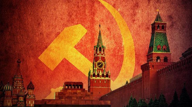 Почему тема СССР вызывает такую истерику и свалку