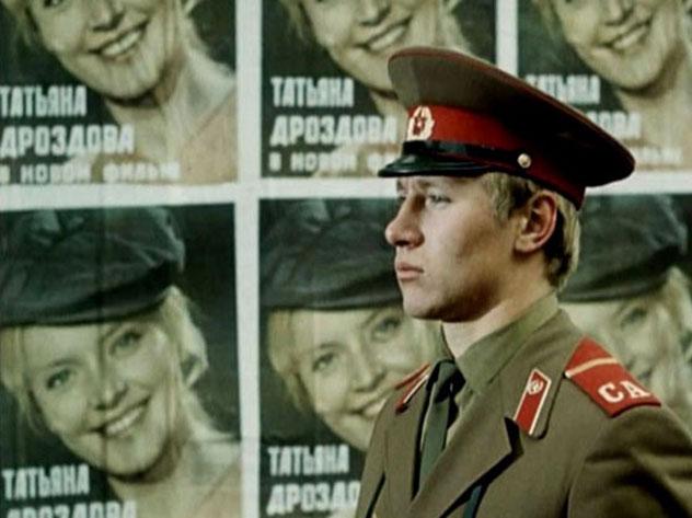Как снимали «Семь невест ефрейтора Збруева» и другие фильмы Виталия Мельникова
