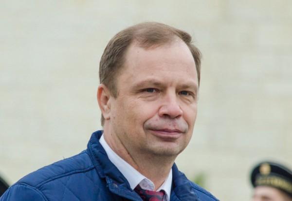 Депутат Севастополя Кулагин,…