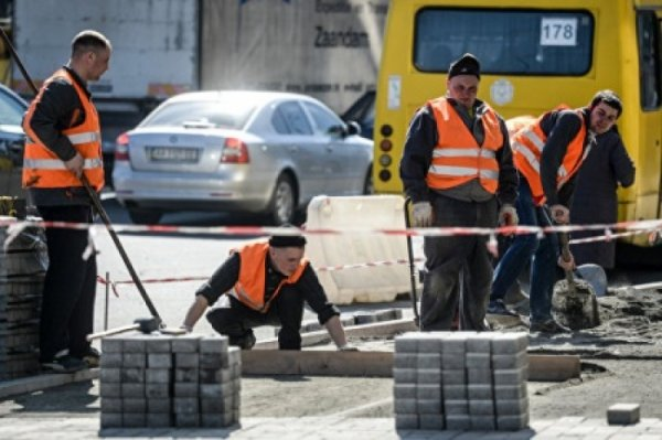 Киевляне проклинают «Евровидение»: «Кому нужна эта показуха?»