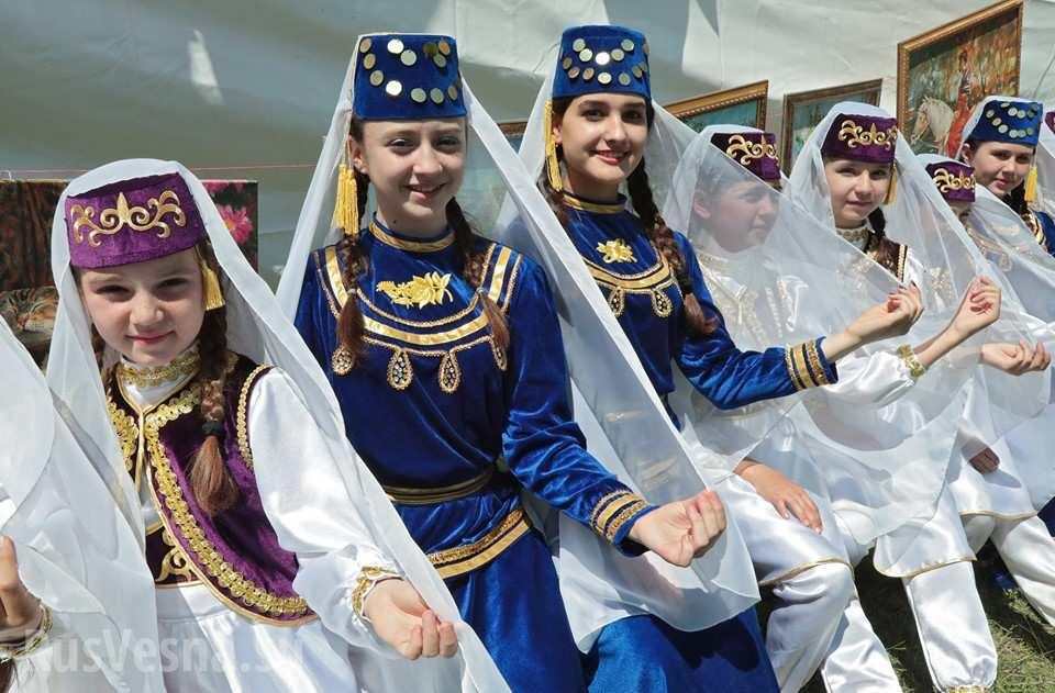 В России мы дома: крымские татары не повелись на спекуляцию Зеленского