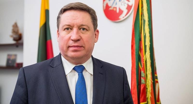 Литва опасается российской дезинформации и последующего вторжения