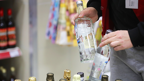 Алкоголю разрешат не соответствовать ГОСТам