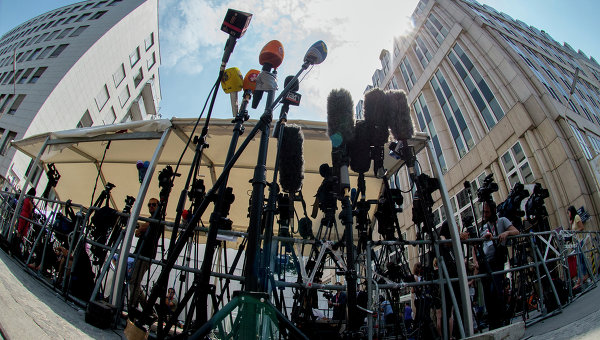 Насилие против неугодных. Шокирующий доклад ООН о журналистах в Украине