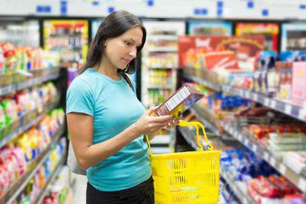 Цены на продукты питания в России опередили инфляцию, - Минэкономразвития