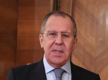 Лавров обсудил с генсеком ООН ситуации в Сирии и на Корейском полуострове