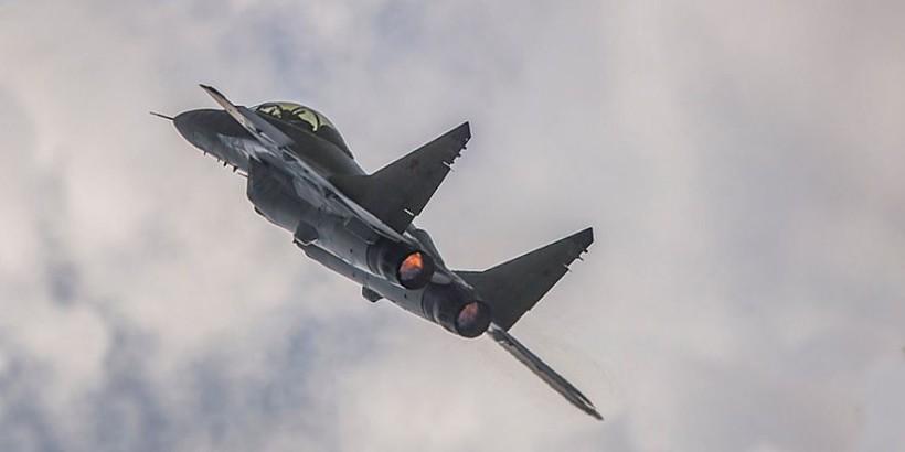 На выставке LIMA-2017 прошла презентация многофункционального истребителя МиГ-35