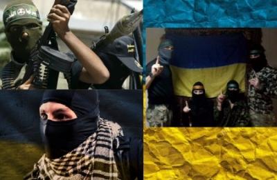 Украина экспортирует в Европу и Россию исламских террористов
