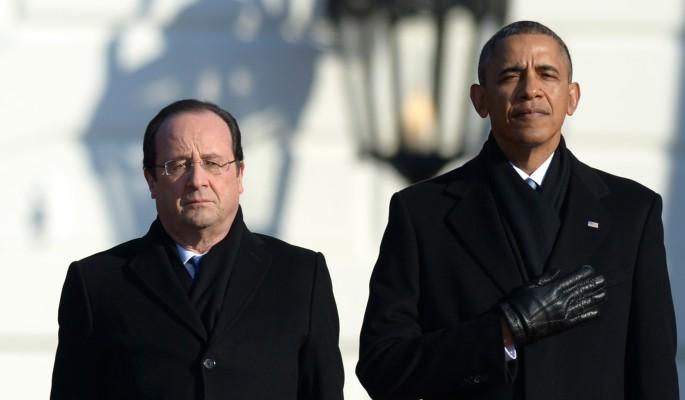 Олланд возложил ответственно…