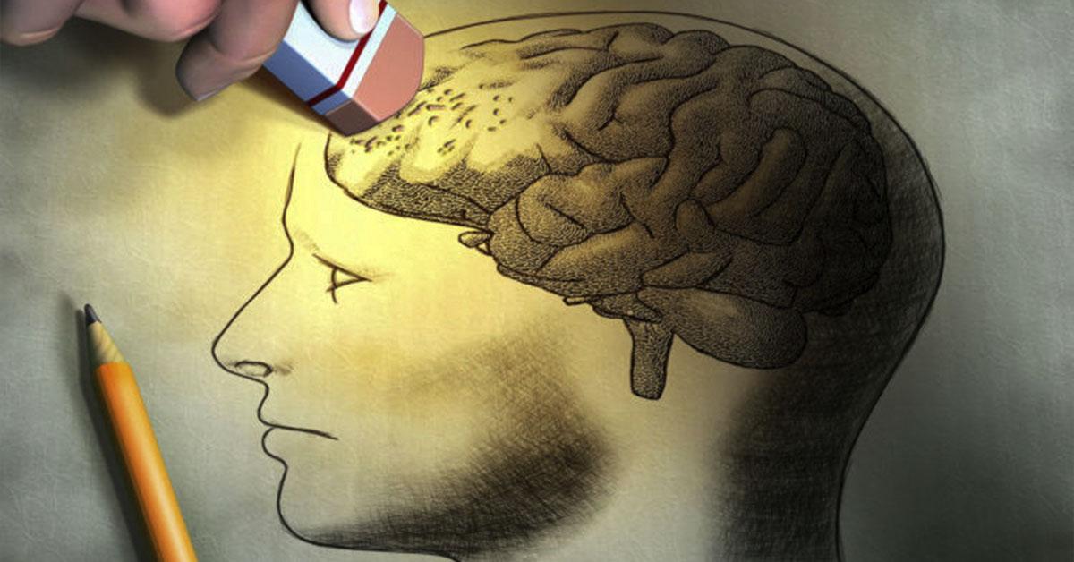 Первые симптомы деменции: на что стоит обратить внимание