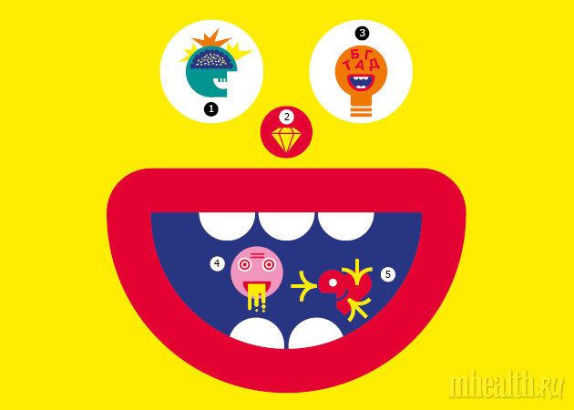 Смех смехом: 5 фактов о пользе ежедневного веселья