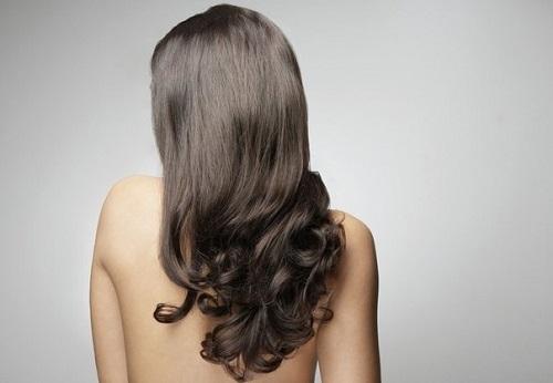 Рецепт домашнего ламинирования для удивительно шелковистых волос. Прическа сказочной принцессы!