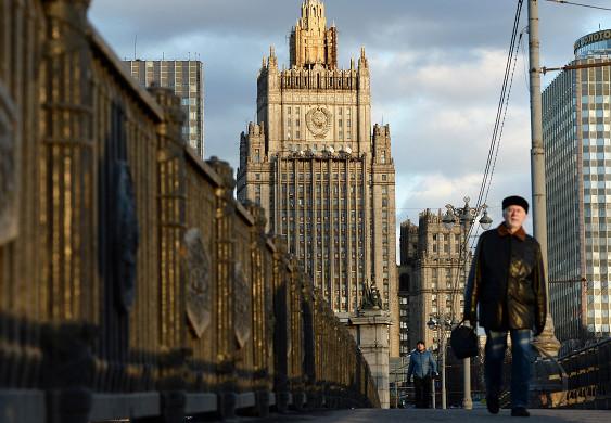 Россия начала готовить контрмеры против американских санкций