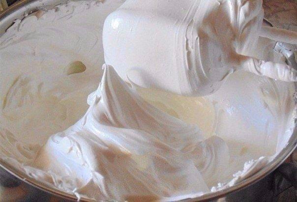 Самый вкусный крем для тортов и пирожных!
