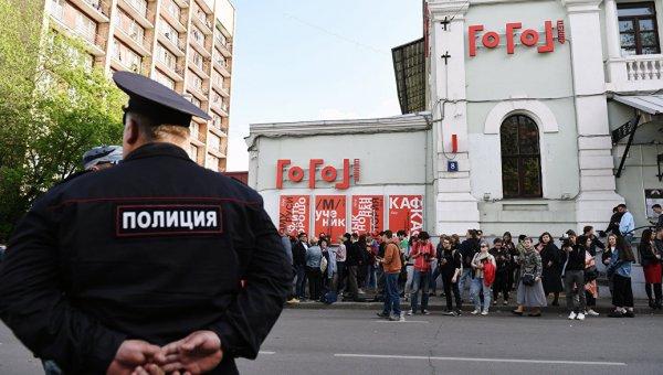 Продюсер Серебренникова сбежала от следствия на туристическом автобусе в Латвию