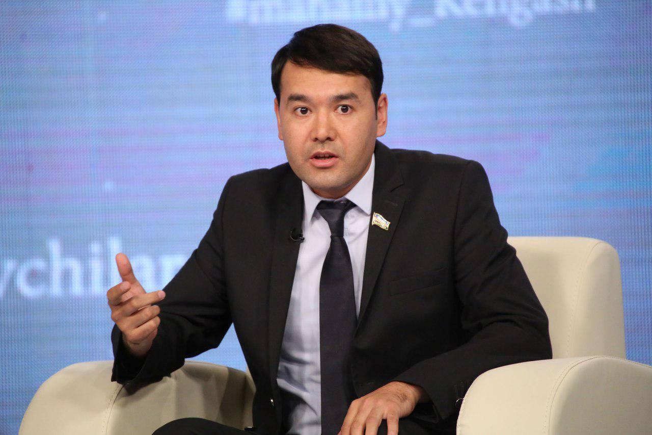 Узбекистан нанесёт Украине смертельный удар