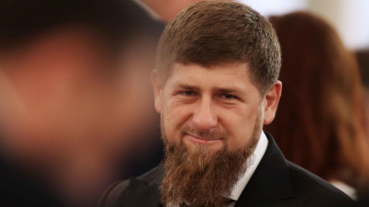 Кадыров назвал авиаудар США по Сирии щедрым подарком террористам