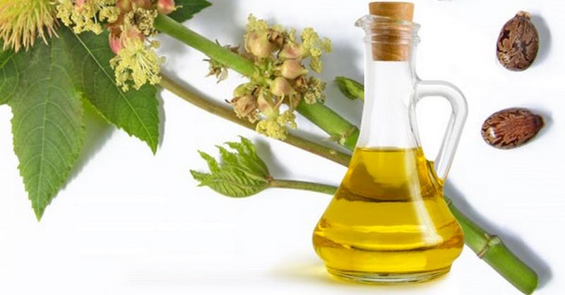 Использование касторового масла в медицине