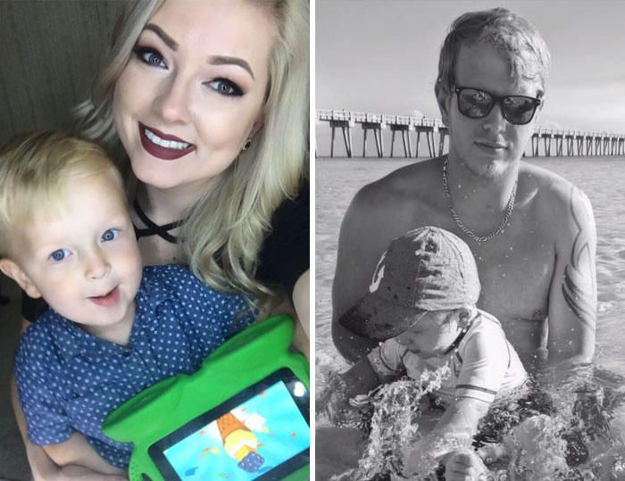 This Mother's Post About Her Ex Is Going Viral, And Here's Why