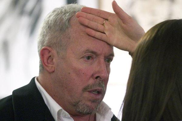 Русофоб Макаревич выдал несусветную дичь на тему Россия-Украина