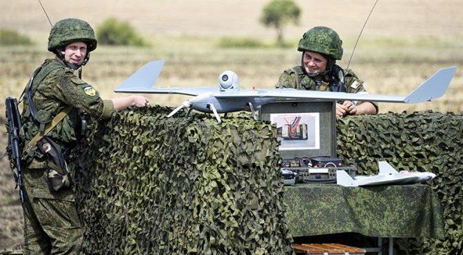 Слабые места авиации и ВМФ России: БПЛА, стесл-самолеты, авианосцы