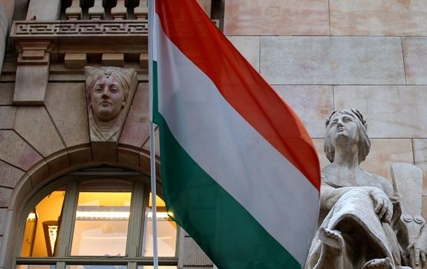 Венгрия начала кампанию против ЕС