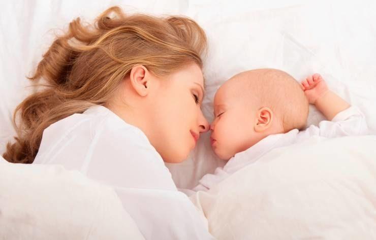 12 волшебных фраз, которые надо говорить ребенку перед сном