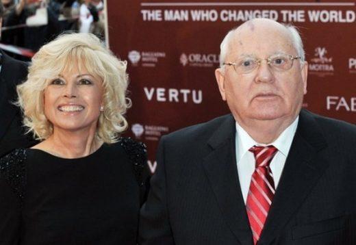 Дочь первого президента СССР: как сложилась судьба Ирины Горбачевой