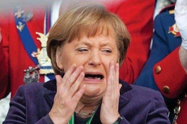 Германии дешевле проиграть в…