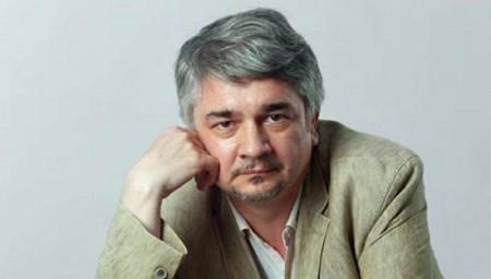 Ростислав Ищенко. Политический вакуум.