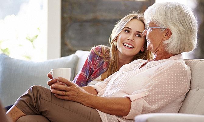 Дедовские методы: почему дети больше доверяют нашим родителям