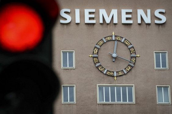 Ответка за турбины Siemens: Немецкие СМИ обнаружили в Крыму американские генераторы