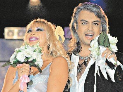 Маша Распутина: Киркорова скоро посадят!