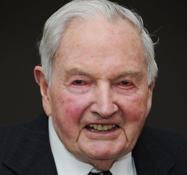 Как Дэвид Рокфеллер дожил до 101 года?