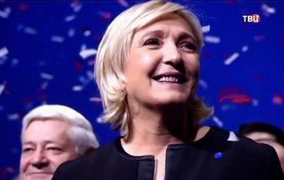 Марин Ле Пен: Евросоюз скоро исчезнет с политической карты мира