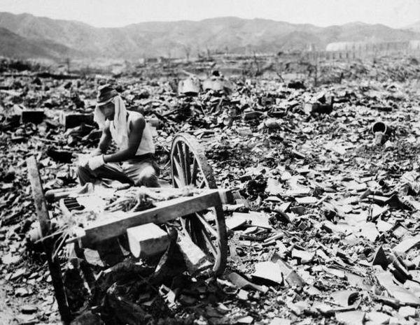 «Историческая амнезия поражает США». Историк о заявлении, что это СССР разбомбил Хиросиму