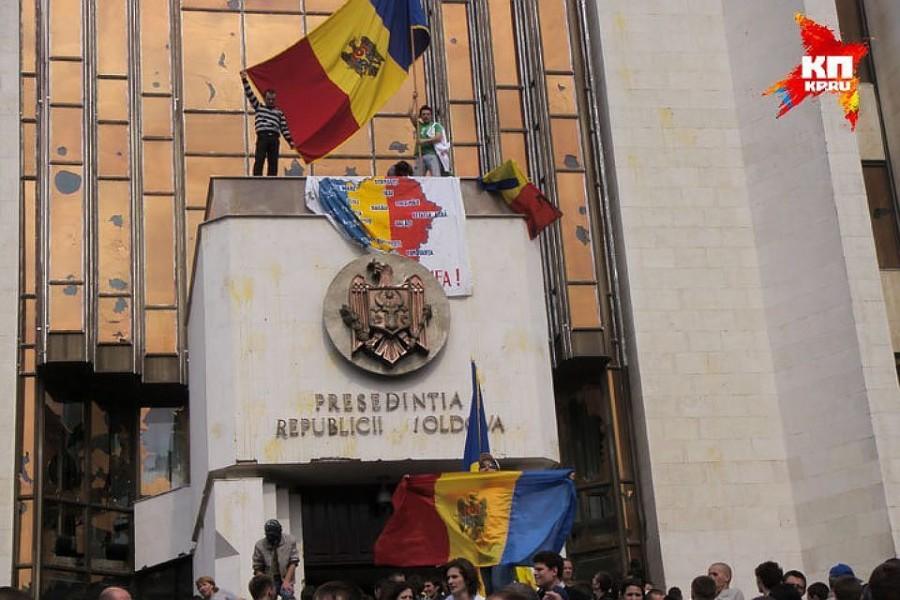 Исповедь молдавского националиста