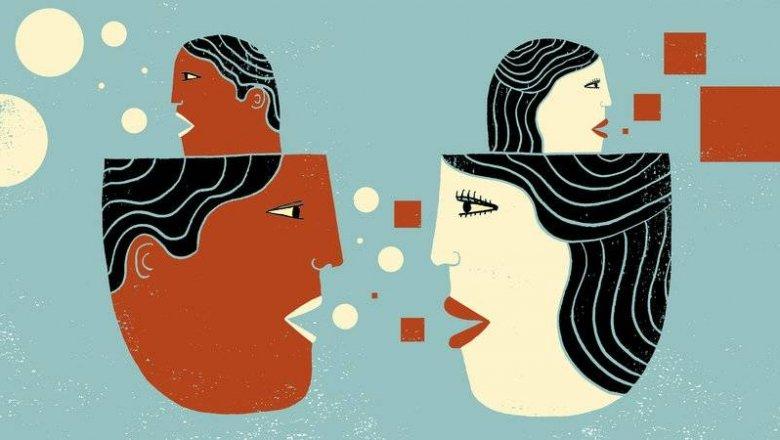 Почему мы разговариваем с собой вслух
