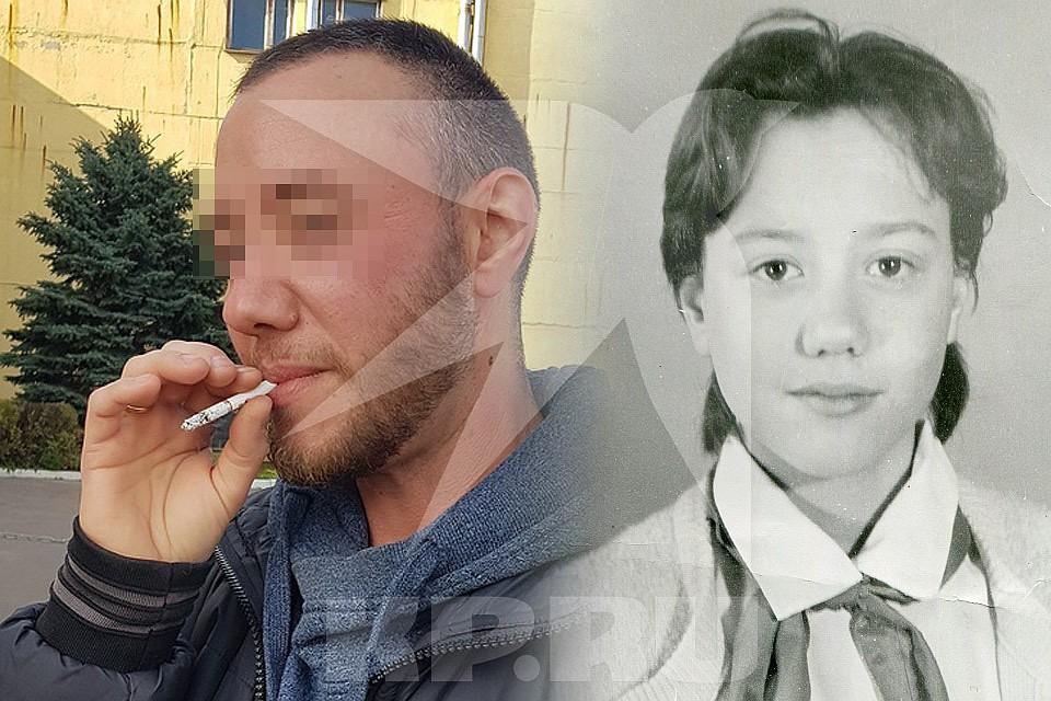 В Игоре (имя изменено) никак нельзя узнать хрупкую девушку со старых черно-белых фото.
