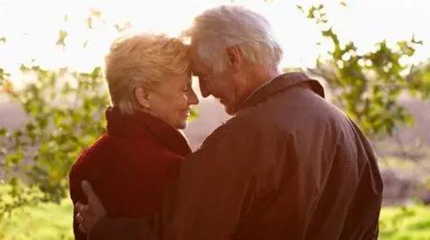 Сколько длится скорбь или любовь всей жизни ...