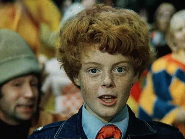 Быстрый взлет и нелепая смерть самой яркой звезды детского кино 70-х
