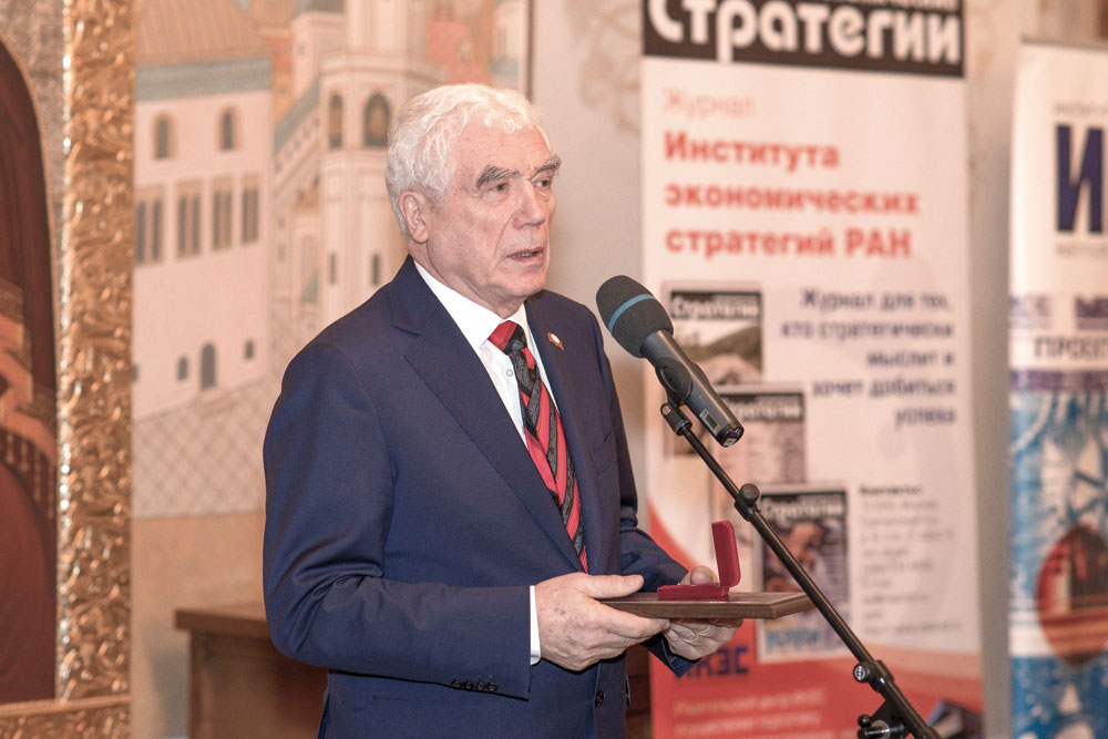 Борис Есенькин: «У каждого человека должен быть гуру»