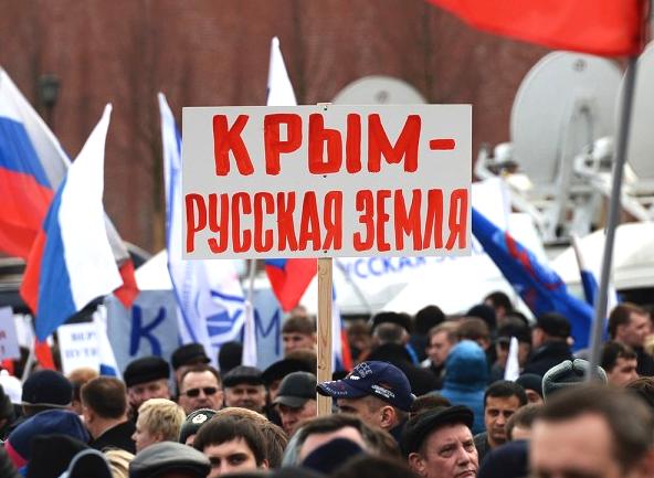 Sputnik метко ответил украин…