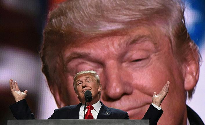 Американская трагедия. Гуру американских либералов про победу Трампа
