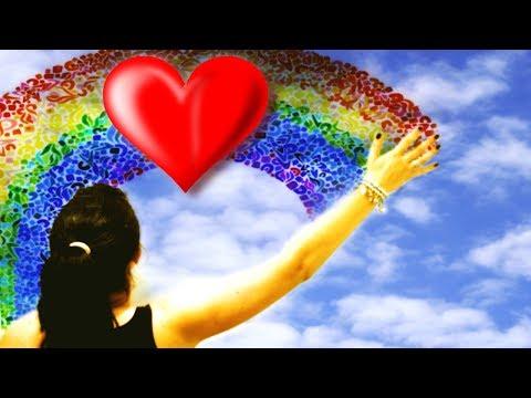 Любовь торжествует. Вход в мир Сердца